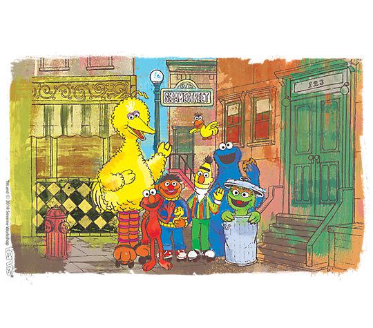 Sesame Street® - Original Group image number 1
