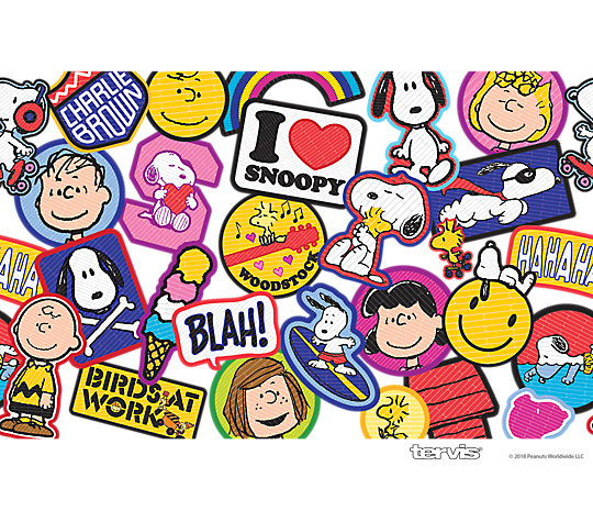 Peanuts™ - Sticker Collage image number 1