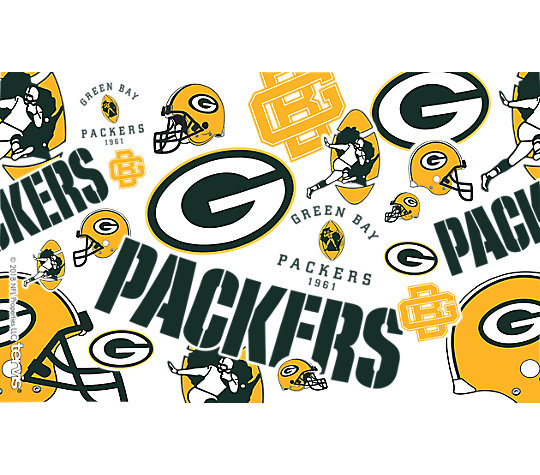 NFL® Green Bay Packers All Over image number 1
