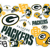 NFL® Green Bay Packers All Over