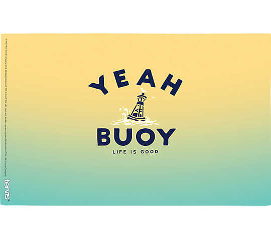 Life is Good® - Yeah Buoy image number 1
