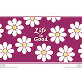 Life is Good® - All Over Daisy