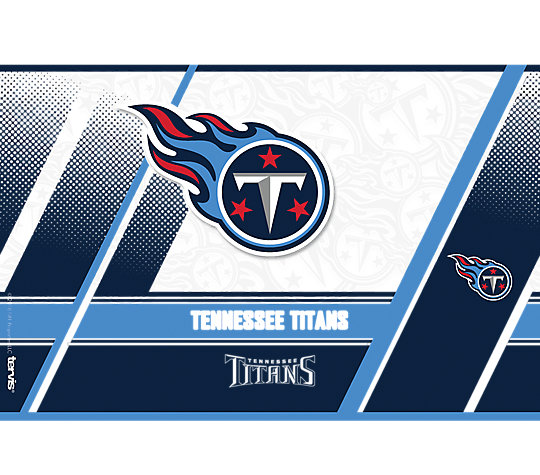 NFL® Tennessee Titans Edge image number 1