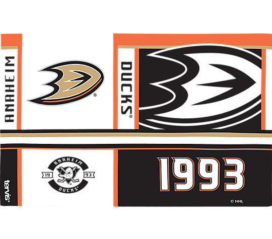 NHL® Anaheim Ducks® Top Shelf image number 1
