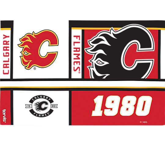 NHL® Calgary Flames® Top Shelf image number 1