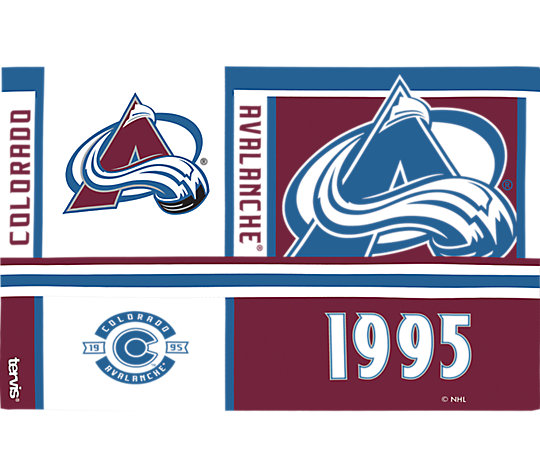NHL® Colorado Avalanche® Top Shelf image number 1