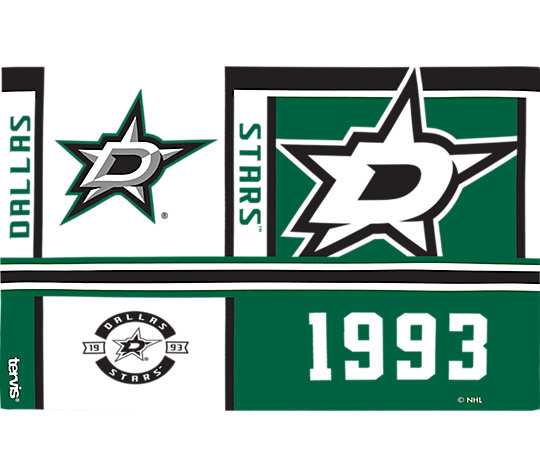NHL® Dallas Stars™ Top Shelf
