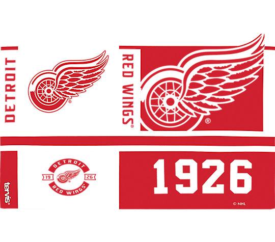 NHL® Detroit Red Wings® Top Shelf image number 1