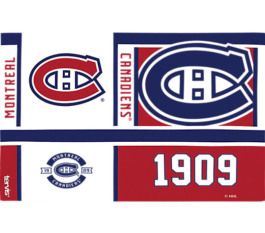 NHL® Montreal Canadiens® Top Shelf image number 1