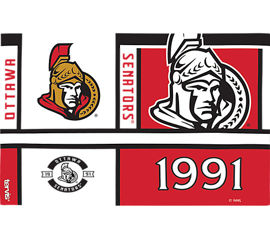 NHL® Ottawa Senators® Top Shelf image number 1