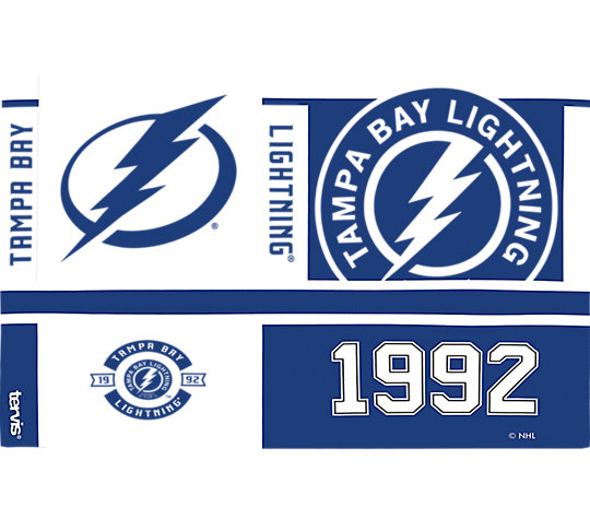 NHL® Tampa Bay Lightning® Top Shelf image number 1