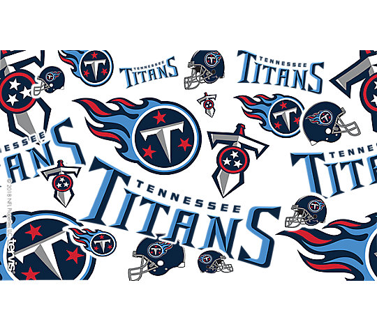 NFL® Tennessee Titans All Over image number 1