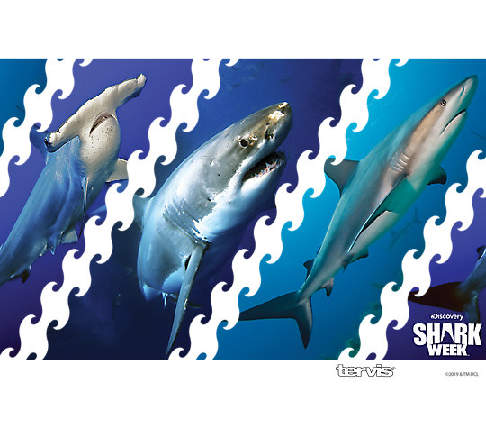 Discovery - Shark Week Photos (Limited Edition) image number 1