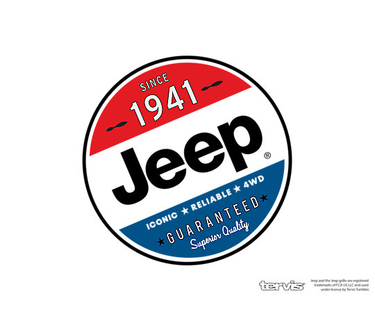Jeep® Brand - Colossal image number 1