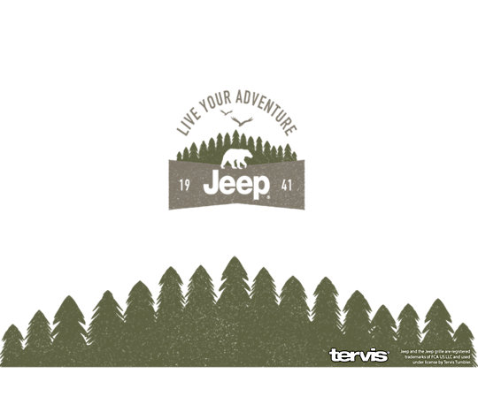 Jeep® Brand - Live Your Adventure image number 1