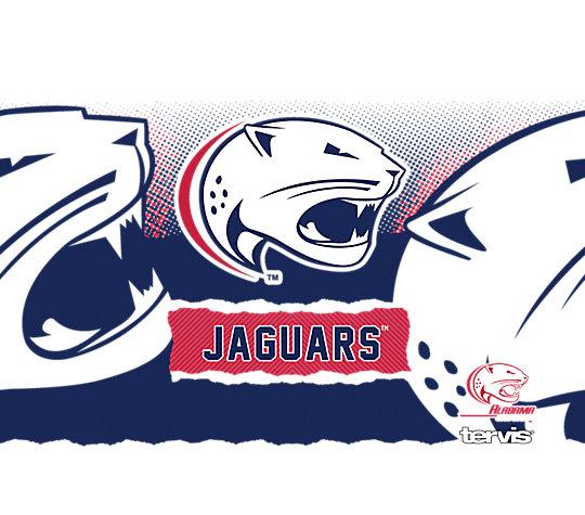 South Alabama Jaguars Knockout image number 1