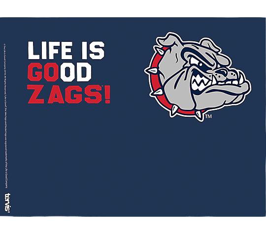 Gonzaga Bulldogs Life is Good® image number 1