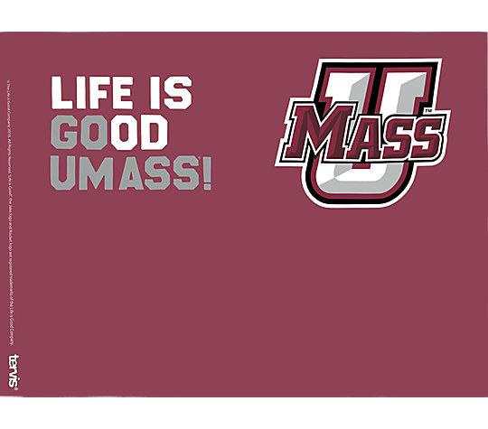 UMass Minutemen Life is Good®