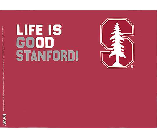 Stanford Cardinal Life is Good® image number 1