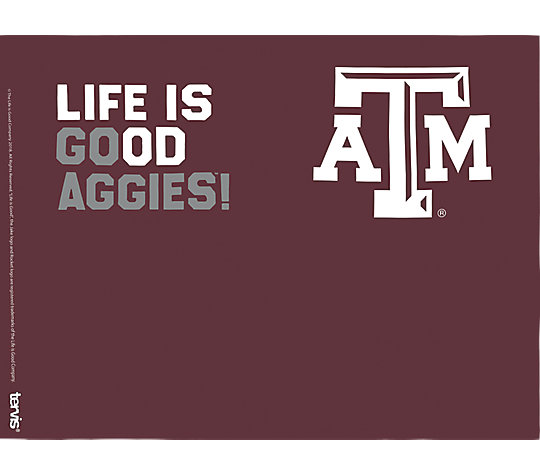 Texas A&M Aggies Life is Good® image number 1