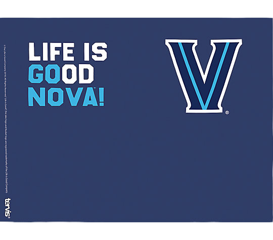 Villanova Wildcats Life is Good® image number 1