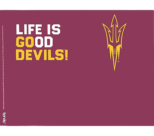 Arizona State Sun Devils Life is Good® image number 1