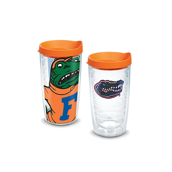 Florida Gators Primary Logo and Colossal