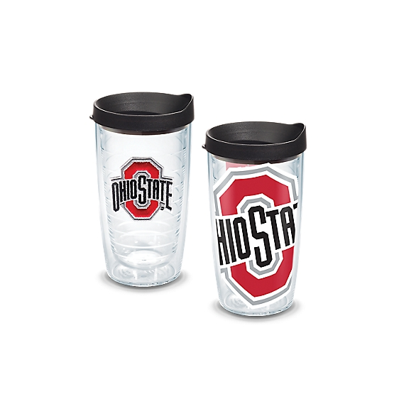 Ohio State Buckeyes Primary Logo and Colossal