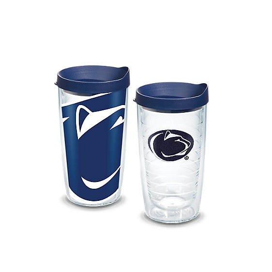 Penn State Nittany Lions Primary Logo and Colossal