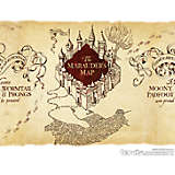 Harry Potter™ - The Marauder's Map