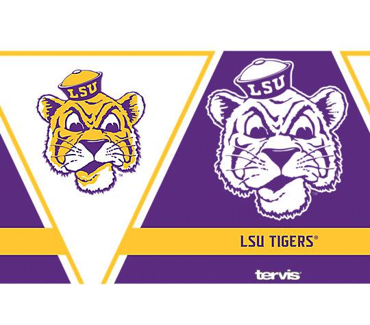 LSU Tigers Vault image number 1