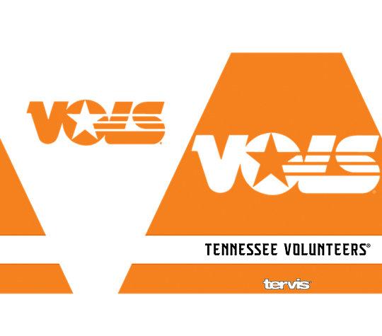 Tennessee Volunteers Vault