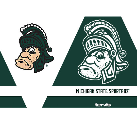Michigan State Spartans Vault image number 1