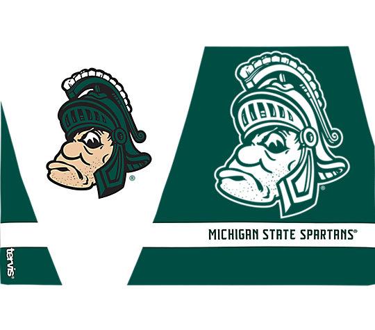 Michigan State Spartans Vault