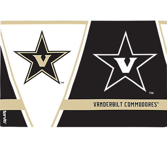 Vanderbilt Commodores Vault image number 1