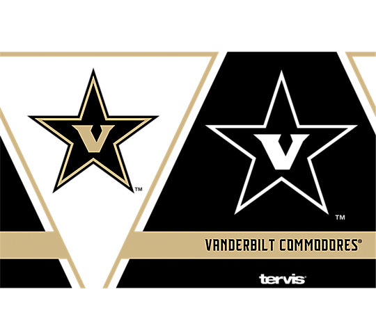 Vanderbilt Commodores Vault image number 1