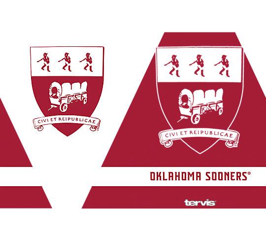 Oklahoma Sooners Vault image number 1