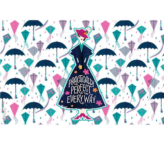 Disney - Mary Poppins Returns