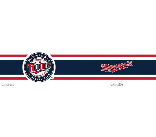 MLB® Minnesota Twins™ Stripes image number 1