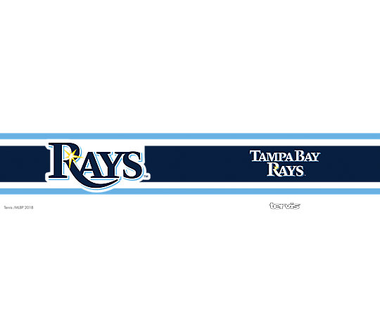 MLB® Tampa Bay Rays™ Stripes image number 1