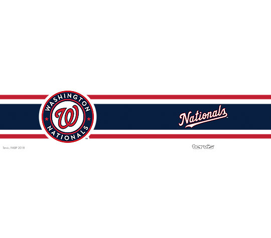 MLB® Washington Nationals™ Stripes image number 1