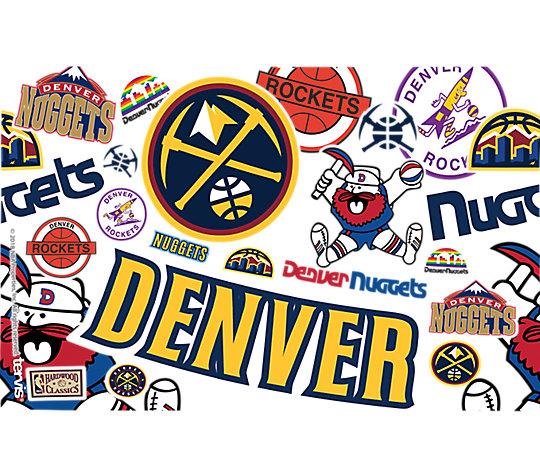 NBA® Denver Nuggets All Over image number 1