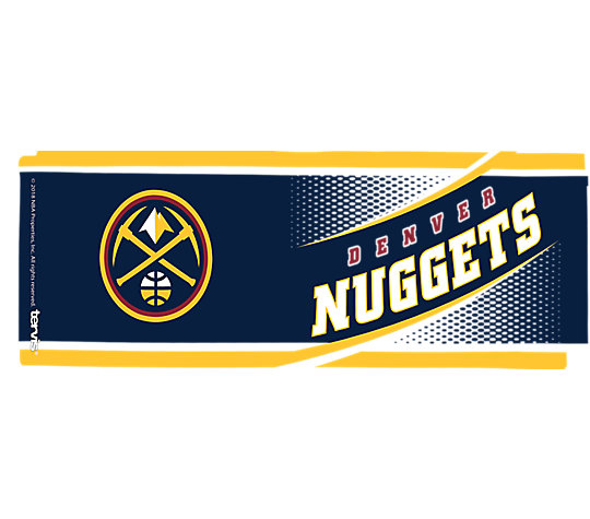 NBA® Denver Nuggets Legend image number 1