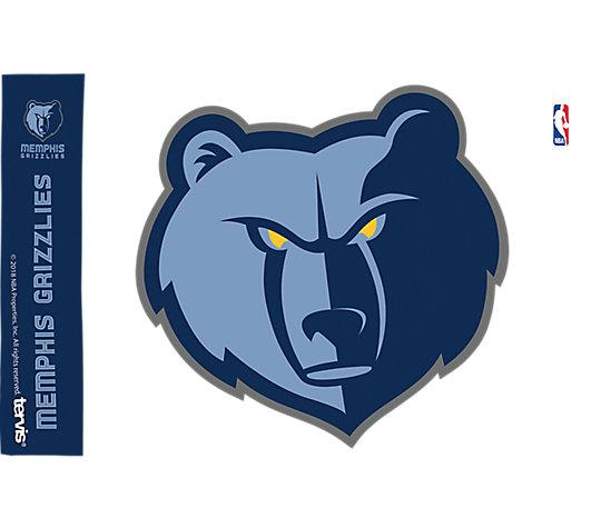 NBA® Memphis Grizzlies Colossal