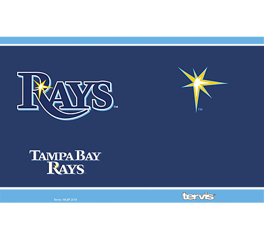 MLB® Tampa Bay Rays™ Home Run image number 1