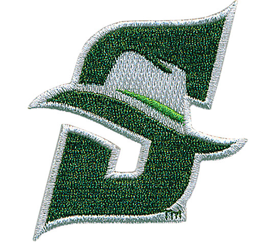 Stetson Hatters Primary Logo image number 1