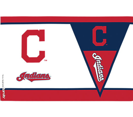 MLB® Cleveland Indians™ Batter Up image number 1