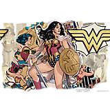 DC Comics - Wonder Woman Lineage