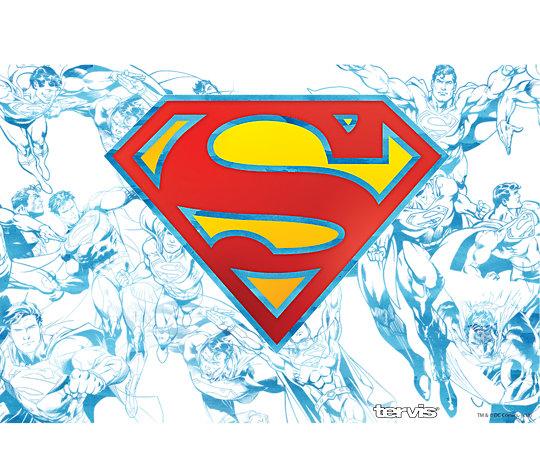 DC Comics - Superman Lineage image number 1