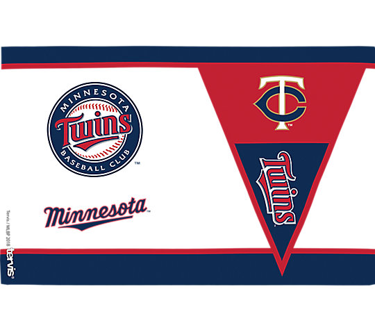 MLB® Minnesota Twins™ Batter Up image number 1